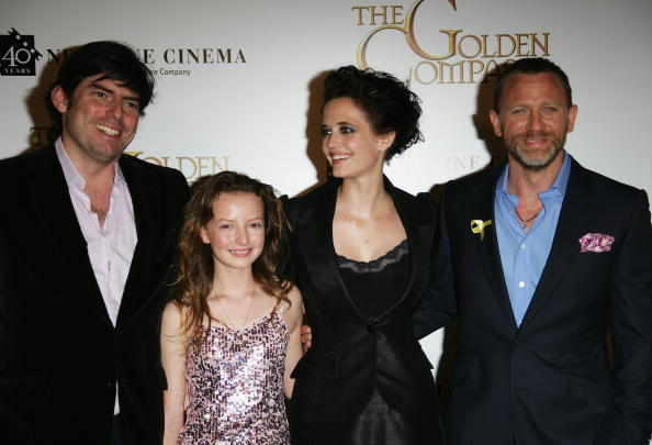 60th International Cannes Film Festival「Cannes - Golden Compass Photocall」:写真・画像(6)[壁紙.com]