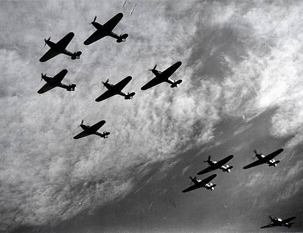 Battle of Britain, World War II, 1940:スマホ壁紙(壁紙.com)