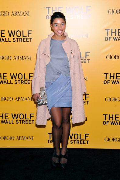 The Wolf of Wall Street「Giorgio Armani Presents: The Wolf Of Wall Street World Premiere」:写真・画像(1)[壁紙.com]