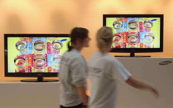 Digital Display「CeBIT Preview」:写真・画像(15)[壁紙.com]
