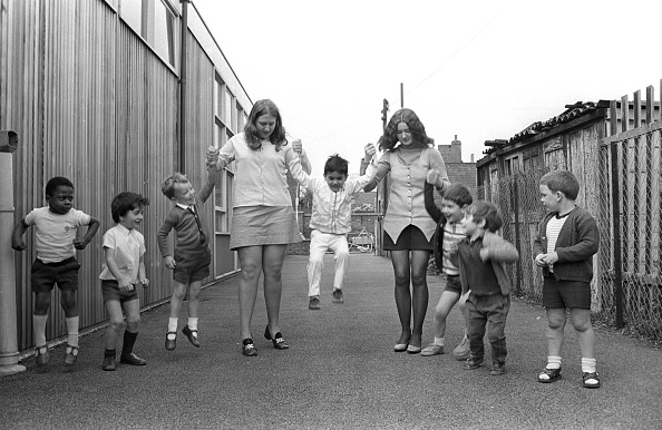 Skirt「East London Children」:写真・画像(2)[壁紙.com]