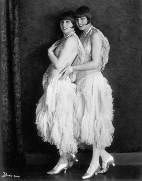 ファッション「Twenties Glamour」:写真・画像(15)[壁紙.com]