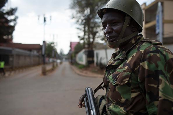 Kenya「Death Toll In Kenyan Siege Expected To Rise」:写真・画像(12)[壁紙.com]
