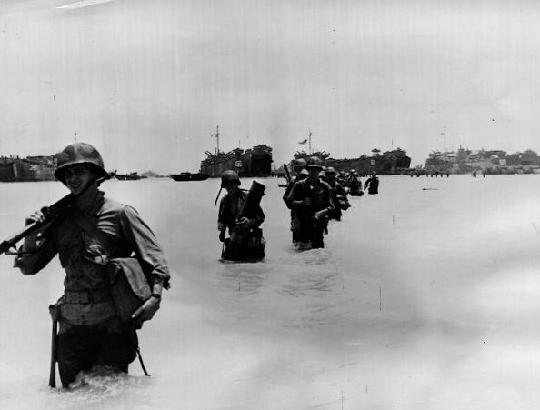 Pacific Ocean「Reinforcements」:写真・画像(3)[壁紙.com]