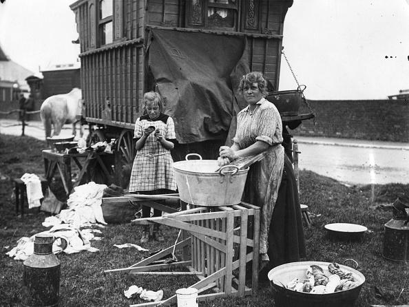 ジプシー「Washing Day」:写真・画像(18)[壁紙.com]