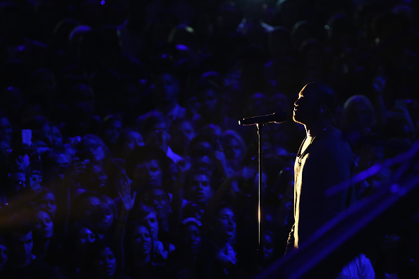 Kanye West - Musician「2013 MTV Video Music Awards - Show」:写真・画像(18)[壁紙.com]