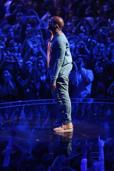 Kanye West - Musician「2013 MTV Video Music Awards - Show」:写真・画像(16)[壁紙.com]