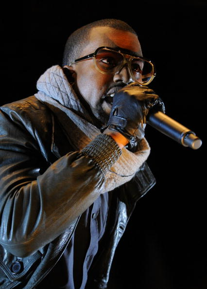 Kanye West - Musician「Good Vibrations Festival 2008 - Melbourne」:写真・画像(2)[壁紙.com]