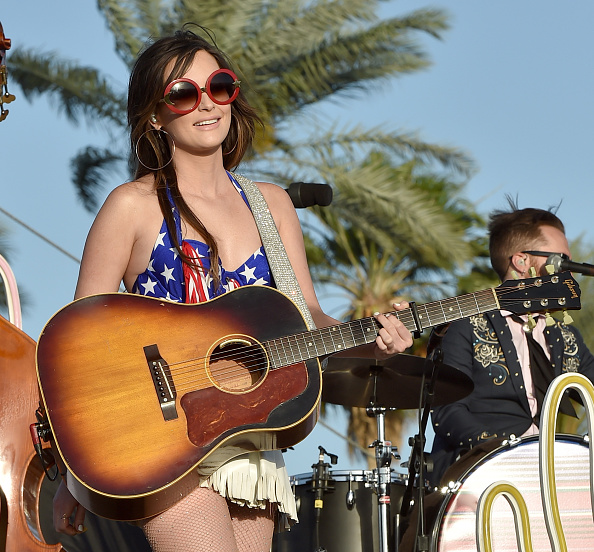 Human Role「2015 Stagecoach California's Country Music Festival - Day 1」:写真・画像(19)[壁紙.com]