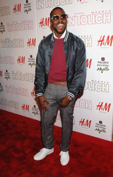 Kanye West - Musician「In Touch Weekly Celebrates Its 5th Anniversary」:写真・画像(6)[壁紙.com]