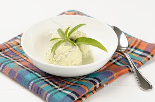 Tartan check「Green tea ice cream」:スマホ壁紙(12)