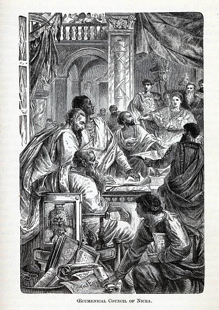 Ecumenical Council of Nicea, 1882:ニュース(壁紙.com)