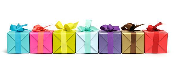 Colourful gifts:スマホ壁紙(壁紙.com)