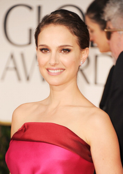 Precious Gem「69th Annual Golden Globe Awards - Arrivals」:写真・画像(19)[壁紙.com]