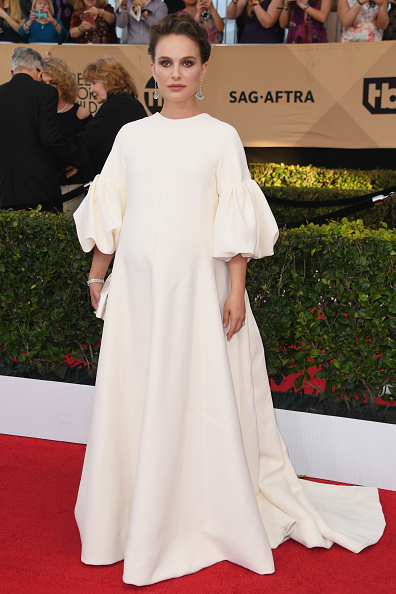 Award「23rd Annual Screen Actors Guild Awards - Arrivals」:写真・画像(14)[壁紙.com]