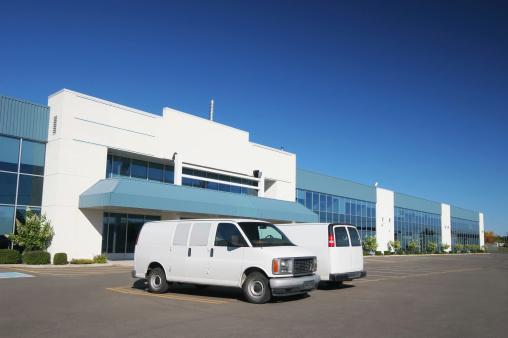 Megastore「Industry Delivery Service Vehicles」:スマホ壁紙(13)