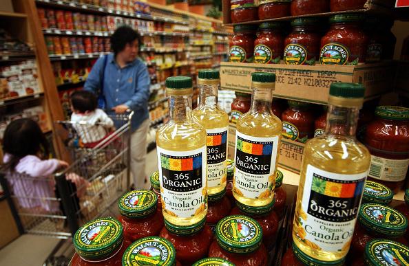 Healthy Eating「USDA Defines Organic Standards」:写真・画像(15)[壁紙.com]