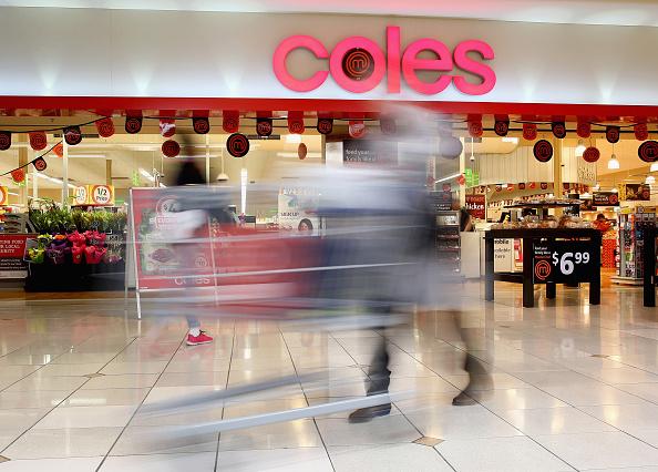 Melbourne - Australia「Australia's Largest Supermarket Grocery Stores Battle For Consumer Popularity」:写真・画像(18)[壁紙.com]