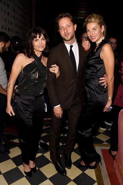 Gramercy Park Hotel「Rosetta Getty Celebrates SS17 at NYFW」:写真・画像(13)[壁紙.com]