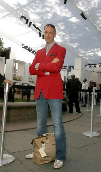 Katy Winn「Olympus Fashion Week Spring 2005 - Day 3」:写真・画像(5)[壁紙.com]