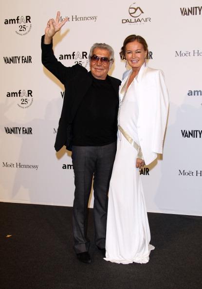 Eva Cavalli「amfAR MILANO 2011 - Red Carpet」:写真・画像(13)[壁紙.com]