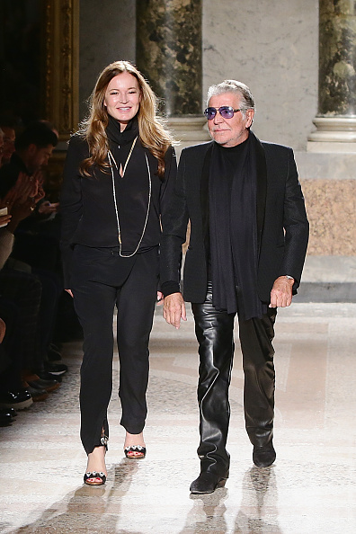 Eva Cavalli「ROBERTO CAVALLI SHOW - Runway - Milan Menswear Fashion Week Fall Winter 2015/2016」:写真・画像(12)[壁紙.com]