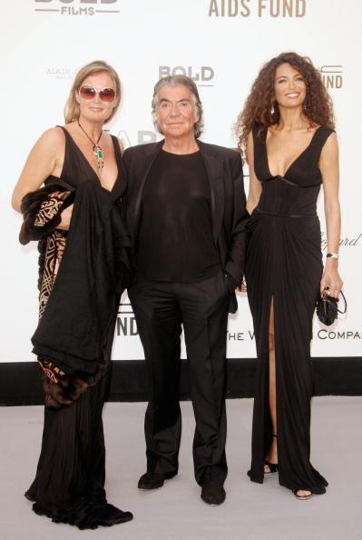60th International Cannes Film Festival「Cannes - Arrivals at Cinema Against Aids 2007 Benefiting amfAR」:写真・画像(12)[壁紙.com]