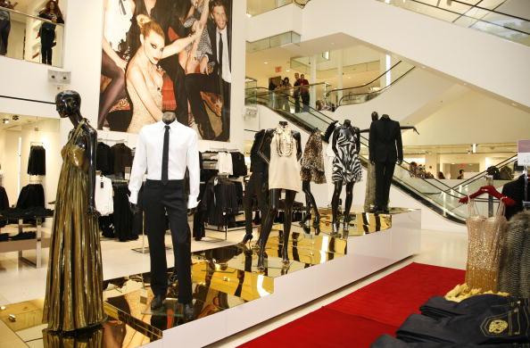 Roberto Cavalli - Designer Label「Launch of Roberto Cavalli for H&M」:写真・画像(9)[壁紙.com]