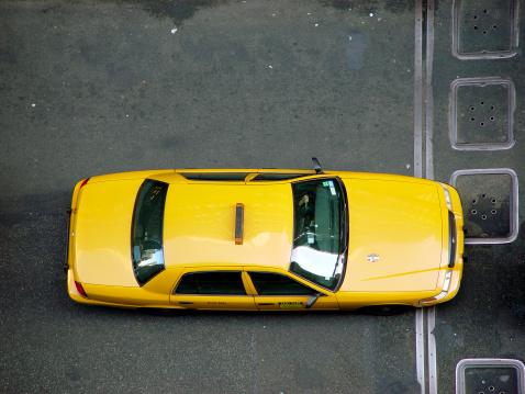 Avenue「NYC cab」:スマホ壁紙(12)