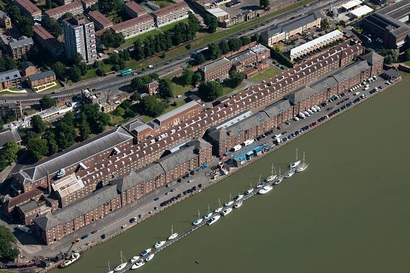 Medway River「Chatham Historic Dockyard」:写真・画像(15)[壁紙.com]