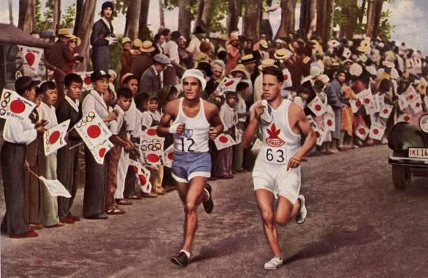 Olympic Marathon:ニュース(壁紙.com)