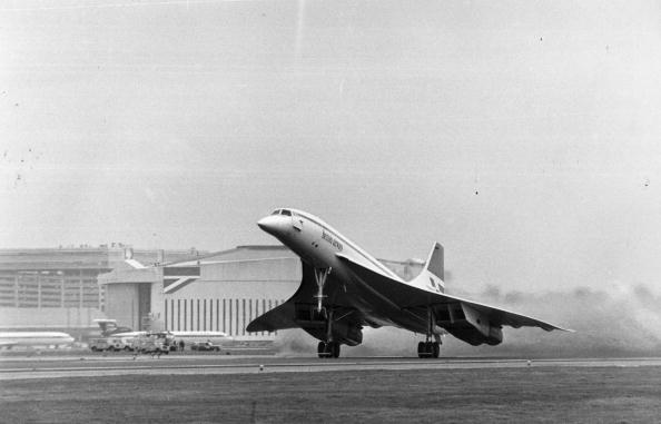 Flying「Concorde Take Off」:写真・画像(16)[壁紙.com]