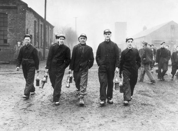 Boys「Volunteer Miners」:写真・画像(8)[壁紙.com]