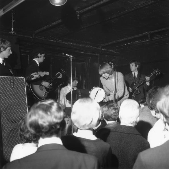 クリス ドレヤ「Five Live Yardbirds」:写真・画像(5)[壁紙.com]