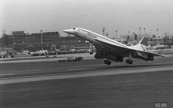 Mid-Air「Concorde Take Off」:写真・画像(13)[壁紙.com]