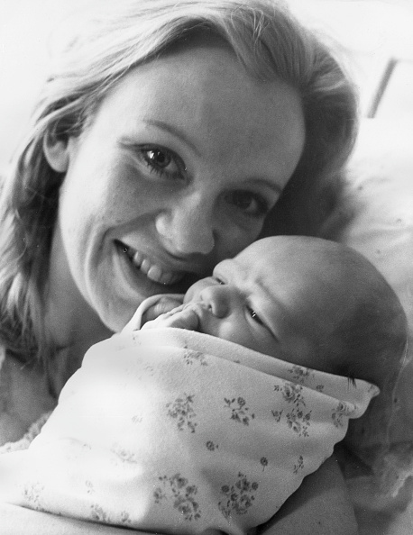 Photoshot「Proud Mum」:写真・画像(5)[壁紙.com]