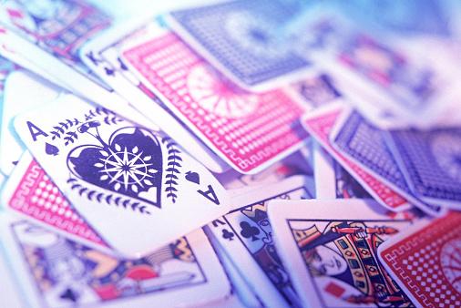 Lost「Cards」:スマホ壁紙(16)