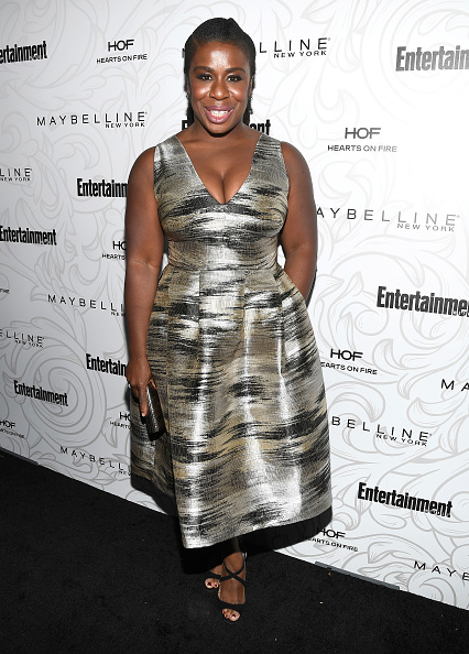 Entertainment Weekly「Entertainment Weekly Celebrates SAG Award Nominees at Chateau Marmont sponsored by Maybelline New York - Arrivals」:写真・画像(18)[壁紙.com]