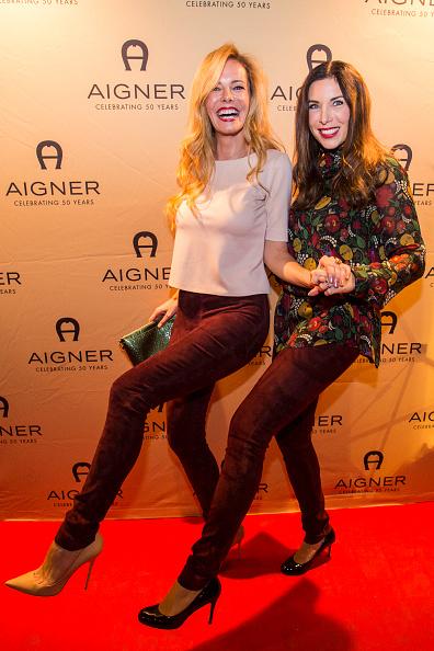 Xavi Torrent「AIGNER Store Opening Party In Palma de Mallorca」:写真・画像(19)[壁紙.com]