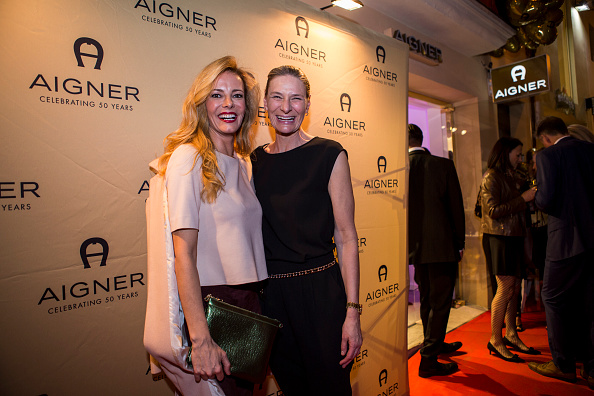 Xavi Torrent「AIGNER Store Opening Party In Palma de Mallorca」:写真・画像(7)[壁紙.com]