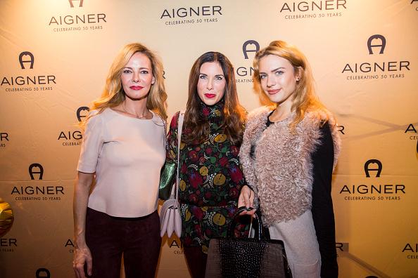 Xavi Torrent「AIGNER Store Opening Party In Palma de Mallorca」:写真・画像(17)[壁紙.com]
