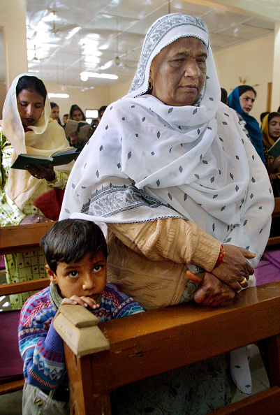 Methodist「Christian Church In Pakistan」:写真・画像(10)[壁紙.com]