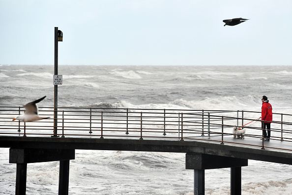 South Australia「South Australians Return To Work After Severe Storm Causes Statewide Blackout」:写真・画像(3)[壁紙.com]