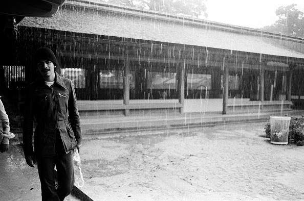 日本の神社「Santana At Dazaifu Tenmangu」:写真・画像(1)[壁紙.com]