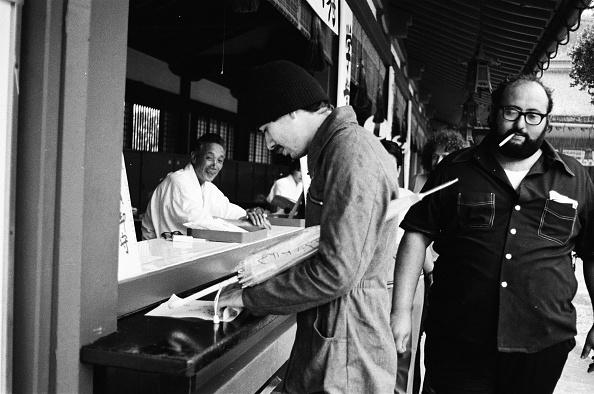 日本の神社「Santana At Dazaifu Tenmangu」:写真・画像(11)[壁紙.com]