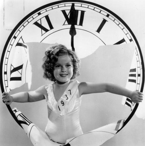Shirley Temple「Shirley's New Year」:写真・画像(6)[壁紙.com]