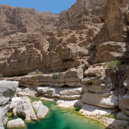 Riverbed「Wadi」:スマホ壁紙(14)