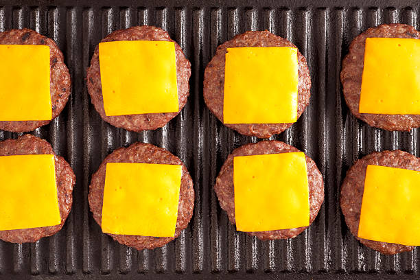Cheeseburgers:スマホ壁紙(壁紙.com)