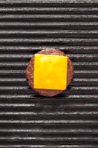 Cast Iron「Cheeseburger」:スマホ壁紙(7)