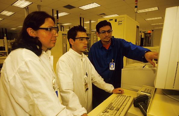 Silicon「Intel Corporation In San Jose Costa Rica」:写真・画像(15)[壁紙.com]